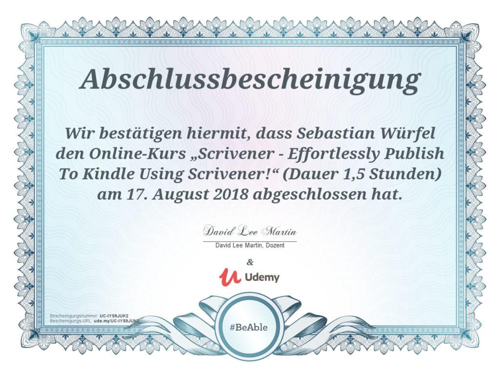 basic-scrivener-publishing-abschlussbescheinigung