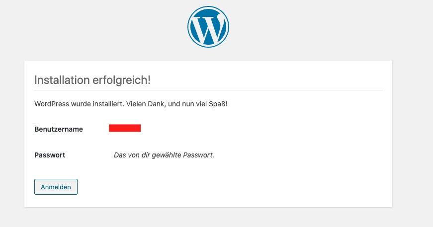 wordpress-installation-ionos-ftp-wordpress-5-minuten-installation-erfolgreich-2