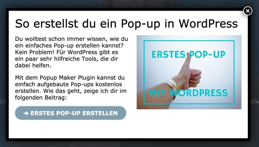 popup-erstellen-wordpress-beispiel