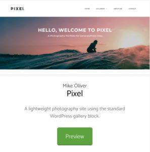 site-library-generatepress