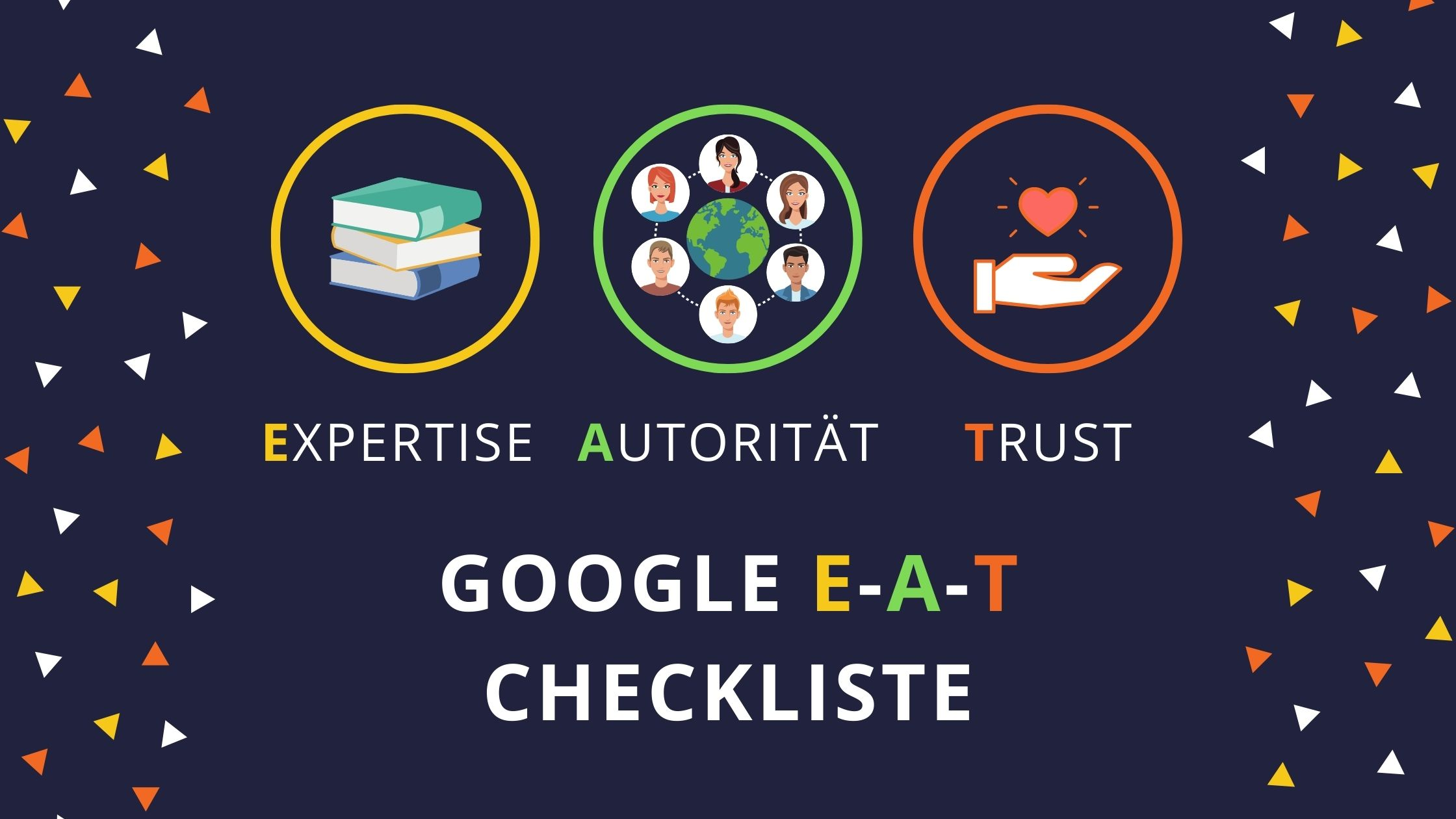 google-eat-checkliste