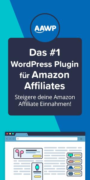 AAWP Plugin WordPress